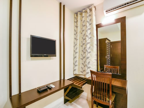 OYO 15349 Hotel Ira Executive, Aurangabad