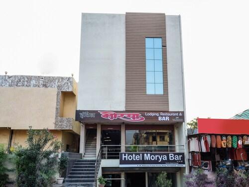 OYO 19622 Hotel Morya, Aurangabad