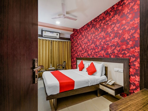 OYO 19826 Hotel Naivedya, Aurangabad