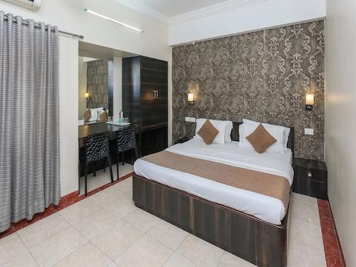 OYO 22595 Hotel Heritage Palace, Aurangabad