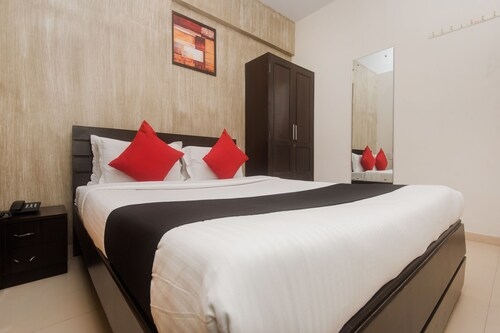 Capital O 23097 Iris Suites, Thane