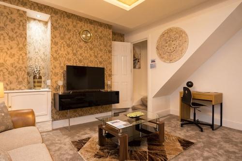 Landmark Apartments Harrogate, North Yorkshire