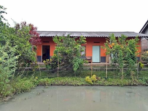 Asparin Homestay, Banyuwangi