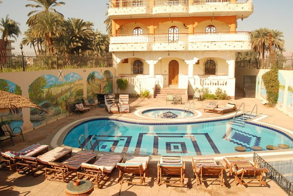 Goubli Apartments Luxor