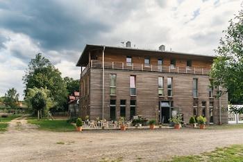 朗迪古特旅館 Gästehaus am Landgut