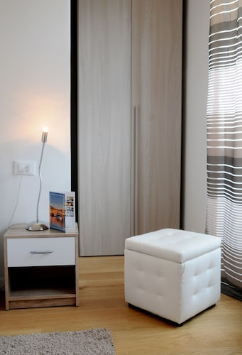Alinari Boutique Apartments, Florence