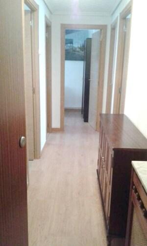 Apartment With 2 Bedrooms in Logroño, La Rioja