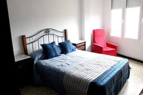 Apartment With 3 Bedrooms in Logroño, With Balcony, La Rioja