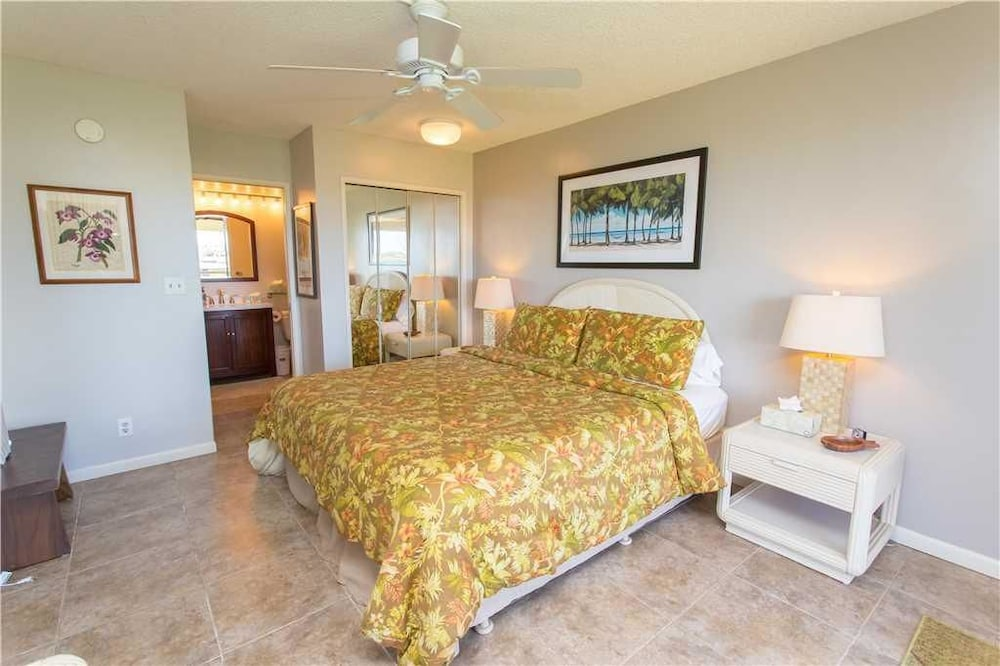 Maui Banyan H503 - One Bedroom Condo with Ocean View