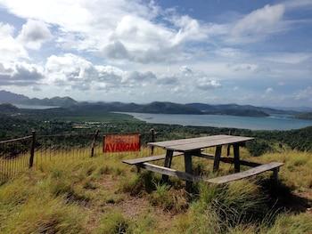 MOUNT AVANGAN ECO ADVENTURE PARK Hiking