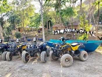 MOUNT AVANGAN ECO ADVENTURE PARK Ecotours