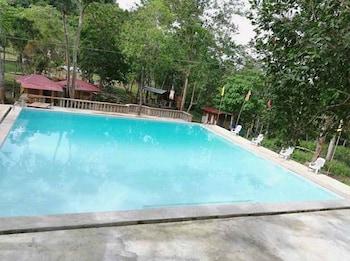 MOUNT AVANGAN ECO ADVENTURE PARK Outdoor Pool