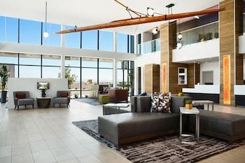 聖地牙哥南艾雷斯飯店 - 朱拉維斯塔 Ayres Hotel San Diego South - Chula Vista