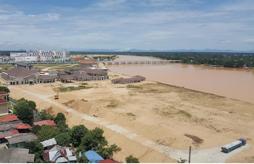 Sky Riverfront B-6-6, Kota Bharu