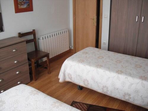 Apartamentos Turísticos Casa Paco, La Rioja