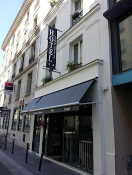 Hotel - Hôtel Saint-Hubert