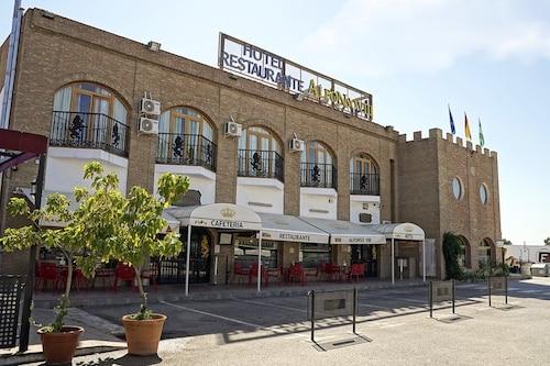 . Hotel Alfonso VIII