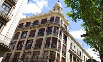 Hotel - Las Ramblas Suites