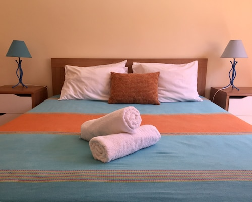 Best Houses 8 - Consolação Beach Apartment, Peniche