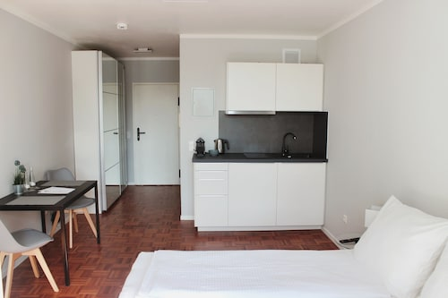Hometown-Apartments, Heidelberg