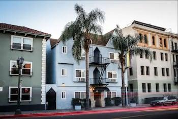 好萊塢飯店 The Hotel Hollywood