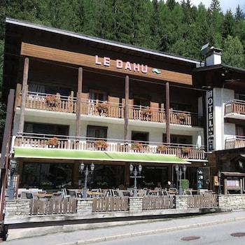 Hotel - Hôtel Le Dahu