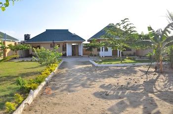 Bagamoyo Gold Accommodation