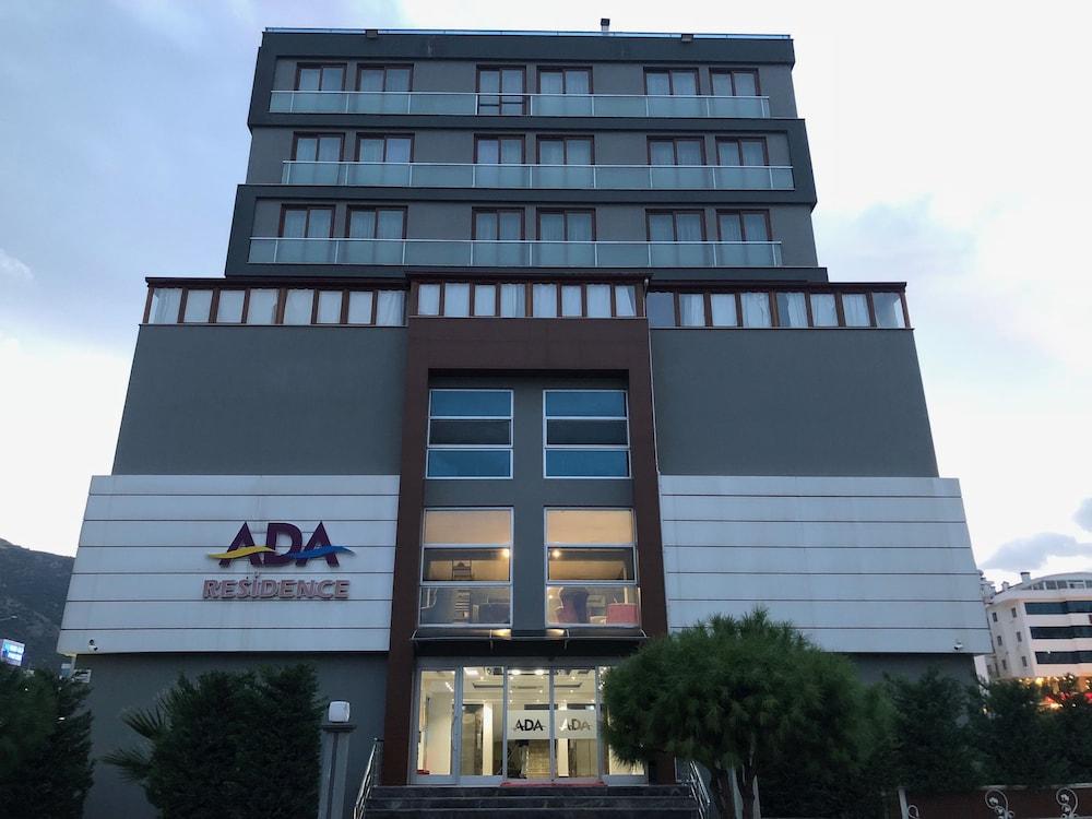 Hotel Ada Residence