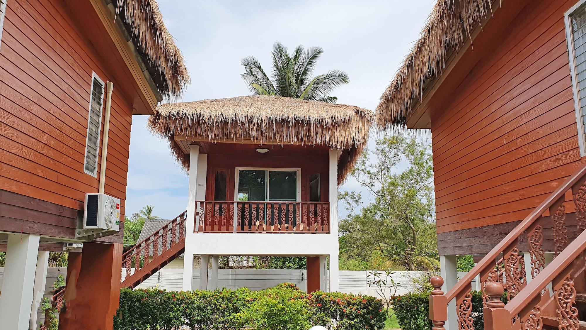 Koh Jum Horizon Beach Resort, Nua Khlong