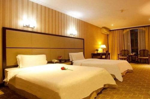 Shenzhen Jingangwan Hotel, Shenzhen