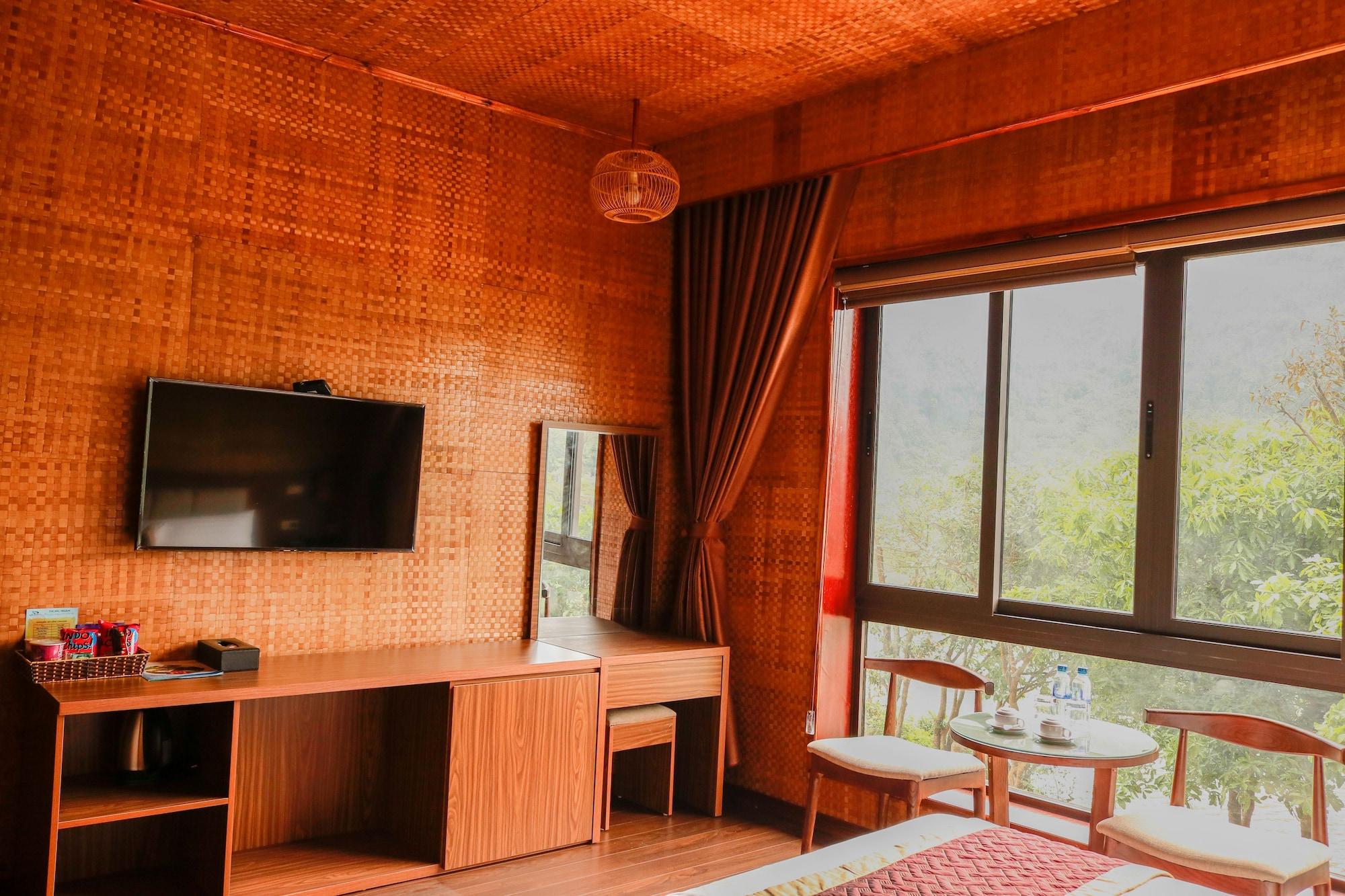 Thung Nham Hotel & Resort, Hoa Lư