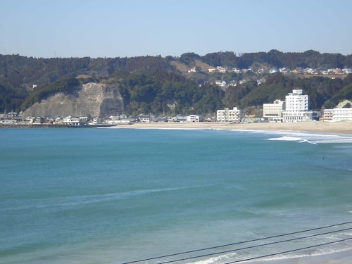Hamayoshi, Onjuku
