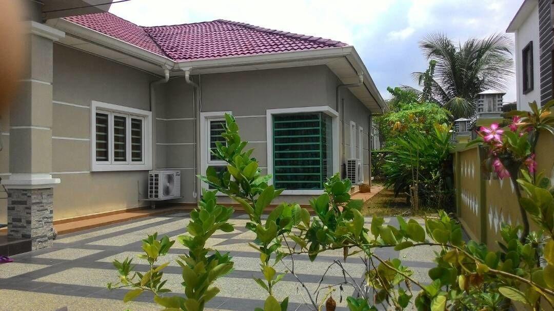 Sarah House, Kuala Lumpur