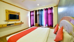 Hotel Mai Vrindavan