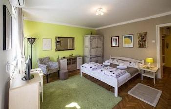 HotelApartment Green