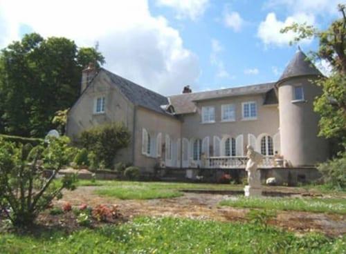 . Villa Charmante