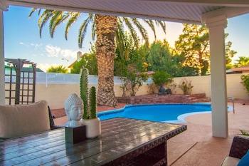 Hotel - Palm Tree Paradise Luxurious 4 Bd Sleeps 16!