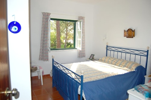 Apartment With 3 Bedrooms in Melides, With Wonderful sea View, Enclose, Grândola