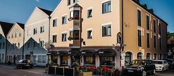 芙施伽尼飯店 Hotel Garni Fuchs