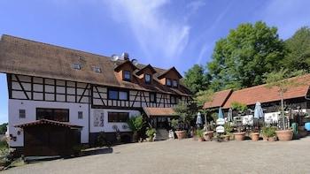 Hotel - Landgasthof Zur Schönen Aussicht Weiher