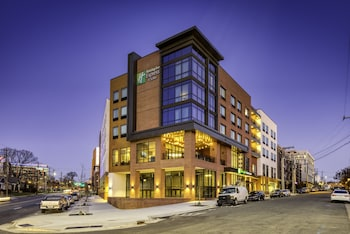 夏洛特 - 南區智選假日套房飯店 - IHG 飯店 Holiday Inn Express & Suites Charlotte - South End, an IHG Hotel