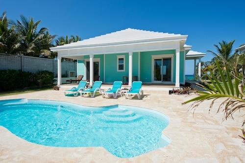 . Aqua Villa - Near OceanView Farm