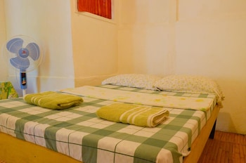 BOUGAINVILLEA PARADISE CAMPGROUND Room