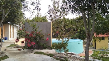 BOUGAINVILLEA PARADISE CAMPGROUND Property Grounds
