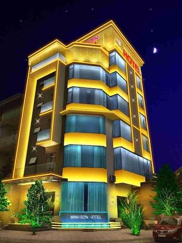 Minh Son Hotel, Lai Châu