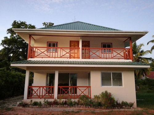 Lucy's guesthouse