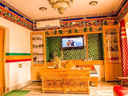 Hotel City Palace, Leh (Ladakh)