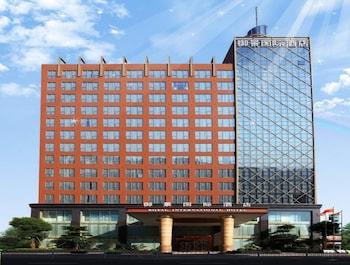 Hotel - Royal International Hotel