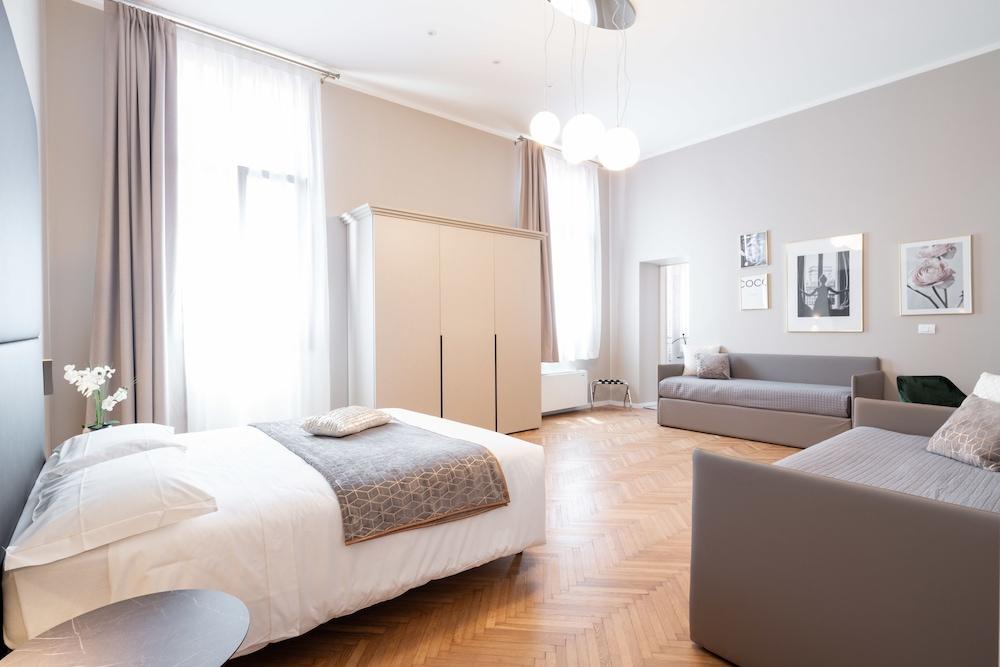 Italie - Venise - Hotel Palazzo Martinelli Dolfin 3*