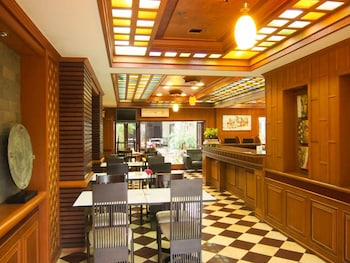 Hotel - Renoir boutique hotel